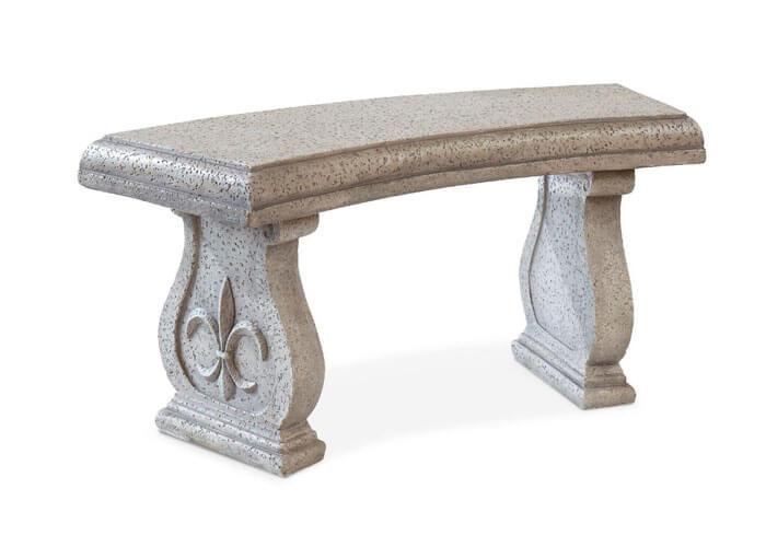 Садовая мебель – важный элемент декора
